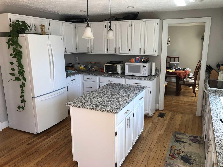 Ashmeg Inc Kitchen For Resale